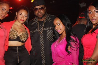 Straight Stuntin Release Party2 2012.thewizsdailydose